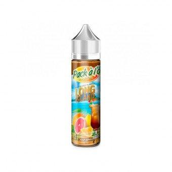 E-liquide Long Island V2 50ml - Pack à l'Ô