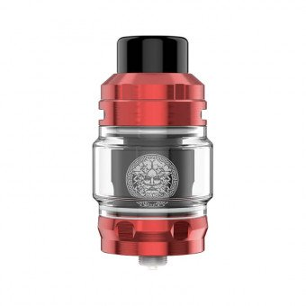 Clearomiseur Zeus Sub Ohm Tank Red - Geek Vape