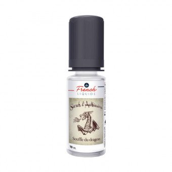 E-liquide Souffle du Dragon 10 ml - Le French Liquide