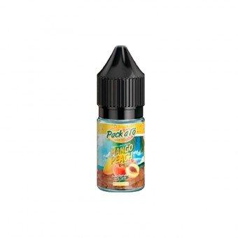 Arôme Mango Peach 30ml - Pack à l'Ô