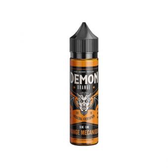 E-liquide Orange Mecanique 50 ml - Demon Juice