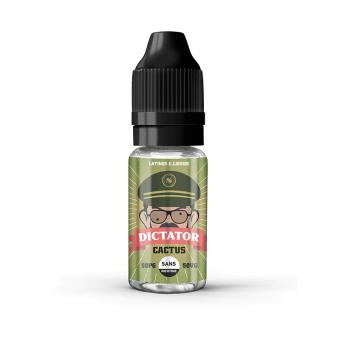 E-liquide Cactus - DICTATOR