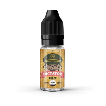 E-liquide Dulce - DICTATOR