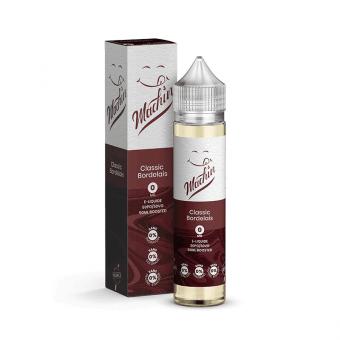 E-liquide Classic Bordelais 50ml - Machin - Savourea