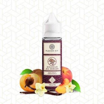 E-liquide Douceur du Verger 50 ml - Flavor Hit