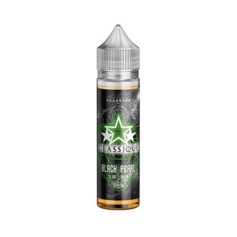 E-liquide Black Pearl 50ml - Classics - Green Vapes