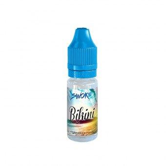 E-liquide Bikini 10 ml - Swoke