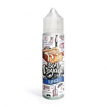 E-liquide Flapjack 50ml - Bon Voyage - Le Coq Qui Vape