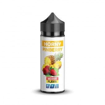 E-liquide Horny Pinberry 100ml - Horny Flava