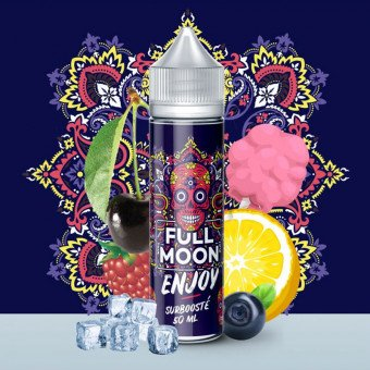 E-liquide Enjoy 50ml - Full moon