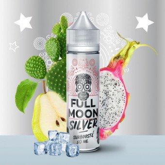 E-liquide Silver 50ml - Full moon