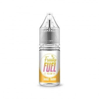 E-liquide Le Yellow Oil 10ml - Fruity Fuel