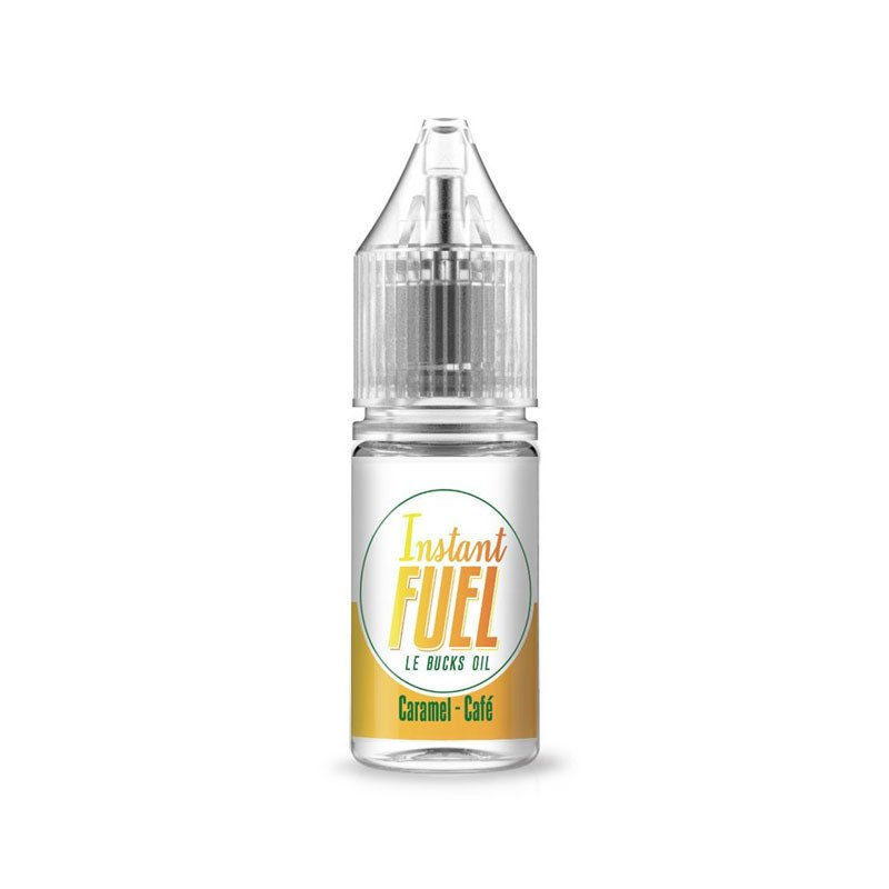 E-liquide Le Bucks Oil 10ml - Instant Fuel