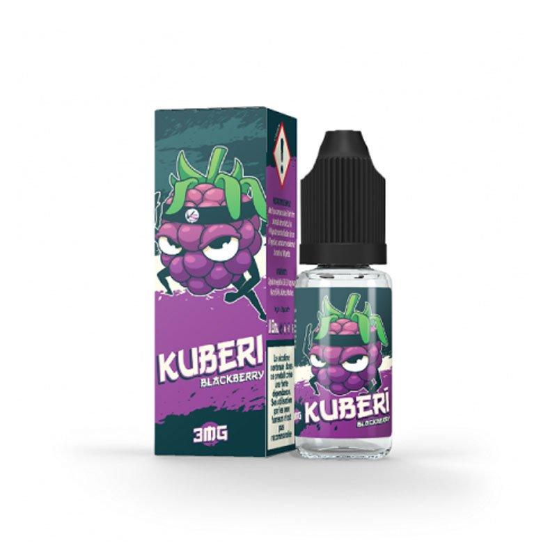 E-liquide Kuberi 10 ml - Kung Fruits