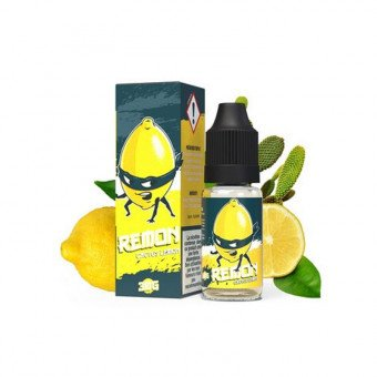 E-liquide Remon 10 ml - Kung Fruits