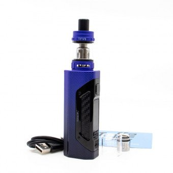 Kit Rigel Mini - Smok