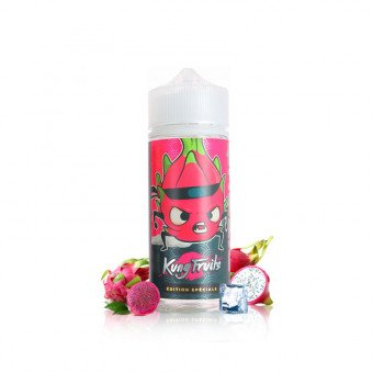 E-liquide Pitaya 100 ml - Kung Fruits