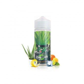 E-liquide Aroe 100 ml - Kung Fruits