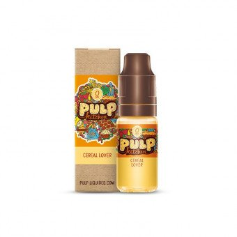 E-liquide Cereal Lover - Pulp Kitchen