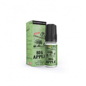 E-liquide Big Apple Moonshiner - Le French Liquide