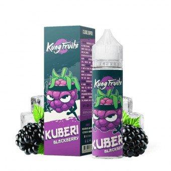 E-liquide Kuberi 50 ml - Kung Fruits