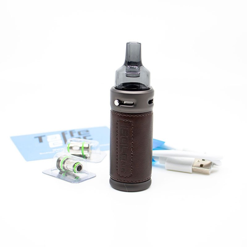 Kit iSolo Air - Eleaf