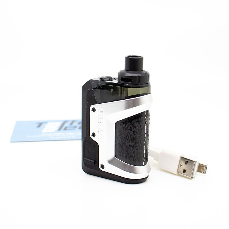 Kit Aegis Hero Pod - Geek Vape