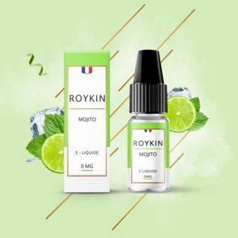 E-liquide Mojito - Roykin