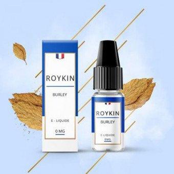 E-liquide Burley - Roykin