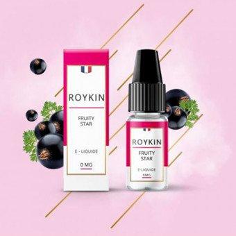 E-liquide Fruity Star - Roykin