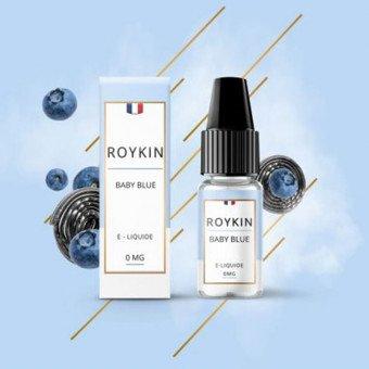 E-liquide Baby Blue - Roykin