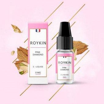 E-liquide Pink Diamond - Roykin
