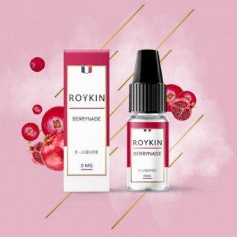 E-liquide Berrynade - Roykin