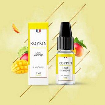 E-liquide Limo Mangue - Roykin