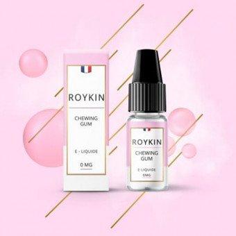 E-liquide Chewing Gum - Roykin