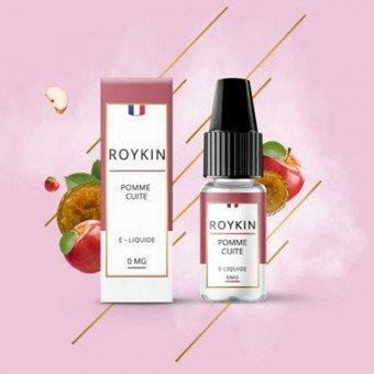 E-liquide Pomme Cuite - Roykin