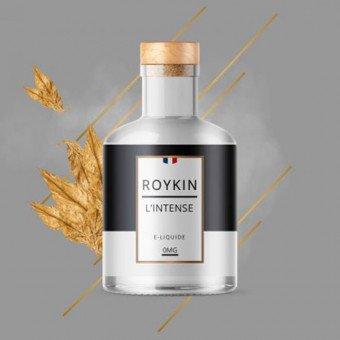 E-liquide L'intense 200ml - Roykin