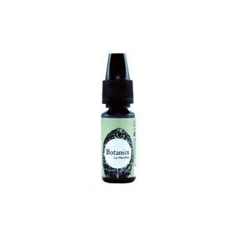 E-liquide La Menthe 10 ml - Botanics