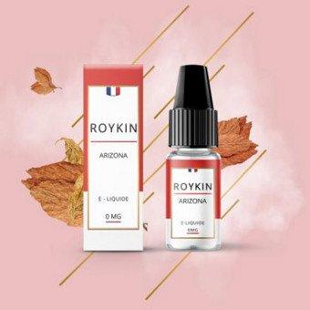 E-liquide Arizona Roykin