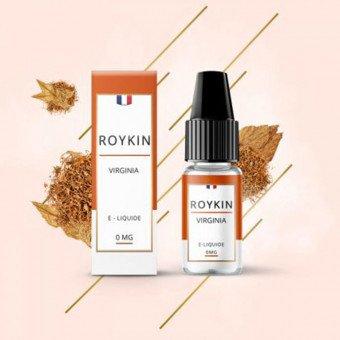 E-liquide Virginia Roykin