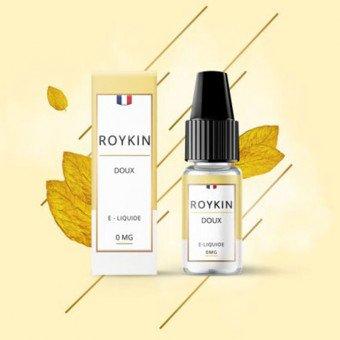 E-liquide Doux Roykin