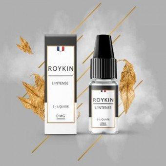 E-liquide l'intense Roykin