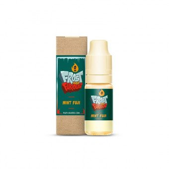E-liquide Mint Fuji 10 ml - Frost and Furious - Pulp