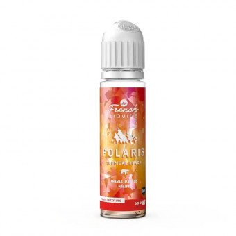 E-liquide Tropical Beach 50 ml - Polaris - Le French Liquide