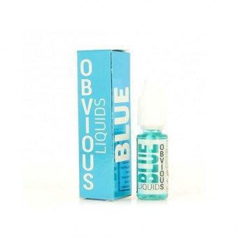E-liquide Blue - Obvious Liquids