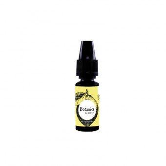 E-liquide Le Citron - Botanics