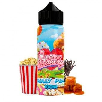E-liquide Jolly Pop 100 ml - I Love Bakery