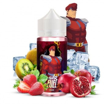 E-liquide Shigeri 100 ml - Fighter Fuel