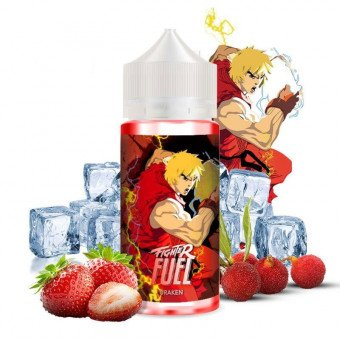 E-liquide Uraken 100 ml - Fighter Fuel