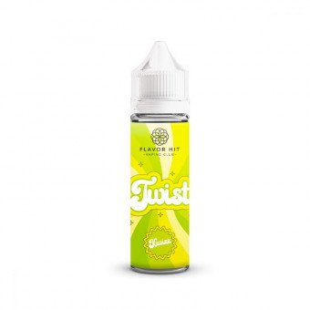 E-liquide Kiwizz 50 ml - Twist - Flavor Hit
